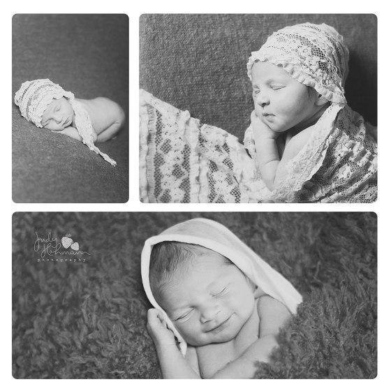 Newborn-7 Tage alt