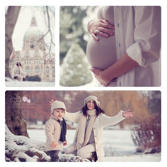 Babybauch_Schwangerschaftsfotos_im_Winter