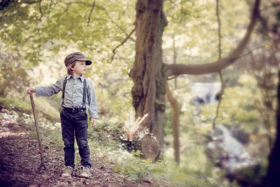 Junge_Wald