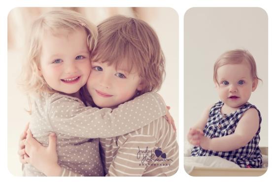 Niedliche_Geschwisterbilder