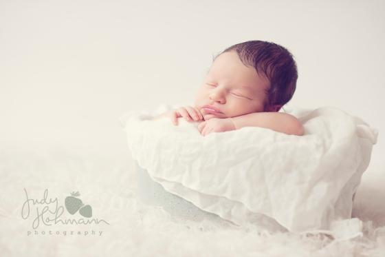 Babyfoto_Neugeborenenfoto_Hannover