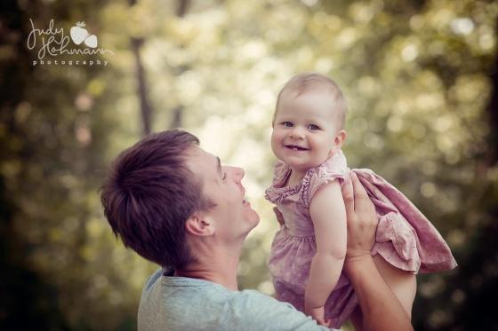 Babyfoto_Papa_Hannover