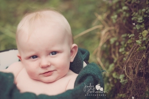 Babyfotograf_Natur_Garten