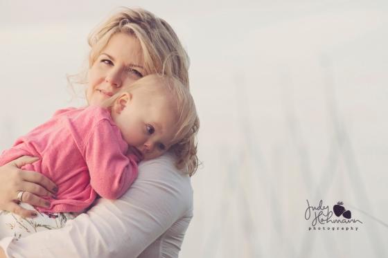 Mama_Kind_Strand