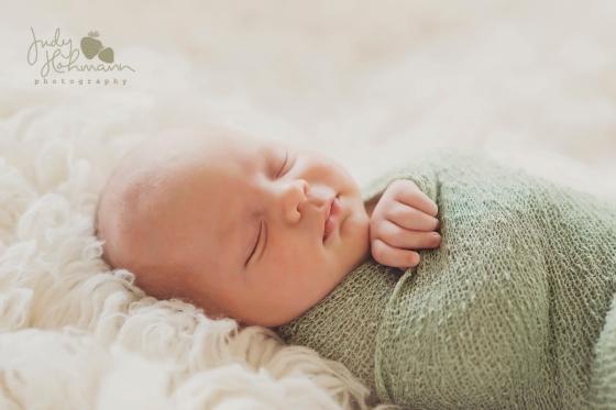 Schlafendes_Baby