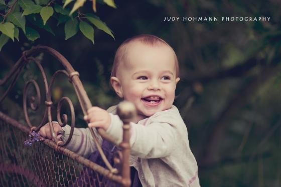 Babyfotogarten_Bett_Hannover