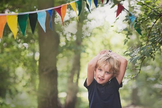 Kinderportrait_Wald_Wimpel